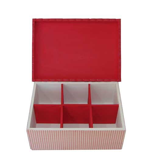 Caja de Caperucita Roja 3