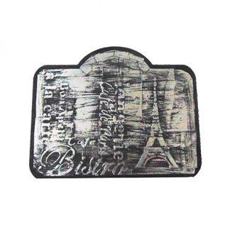 Tablilla de París