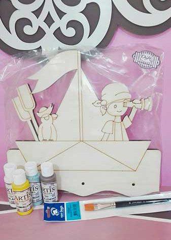 Ideas de regalos para niños pequeños