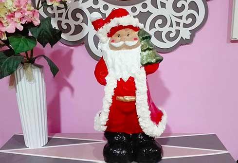 Novedades navideñas