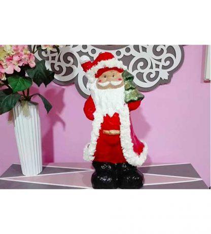 Papá Noel decorativo