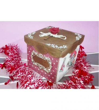 Caja de Navidad