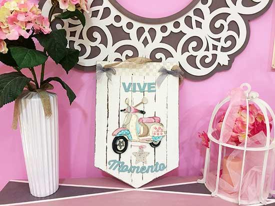 Ideas para decorar tu hogar con frases bonitas