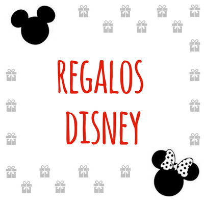 Regalos Disney