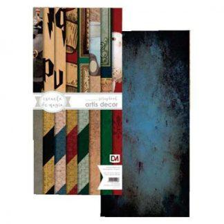 Colección papeles pequeños Harry Potter